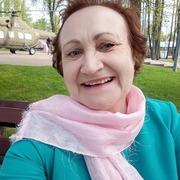 Ольга 58 Витебск
