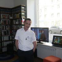 Владимир, 59 лет, Близнецы, Москва