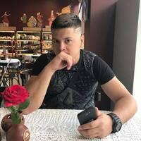 Кирилл, 21 год, Рыбы, Киев