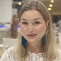 Mariya, 37 лет, Лев, Москва