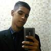 Ronaldo, 18, São Paulo