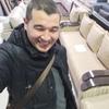 Begaly, 30, Talgar