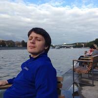 Владислав, 35 лет, Телец, Москва