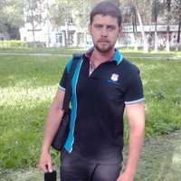 Виктор, 33 года, Рыбы, Новокузнецк