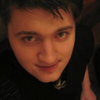 Саша, 32 года, Овен, Санкт-Петербург