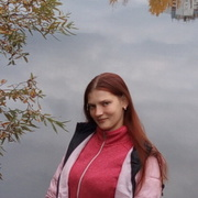 Анна 29 Новосибирск