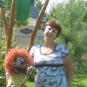 Светлана 56 лет (Козерог) Ростов