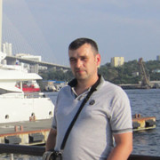 Евгений 39 Владивосток
