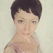 Наталья 41 год (Козерог) Юрга