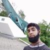 Али, 23, г.Москва