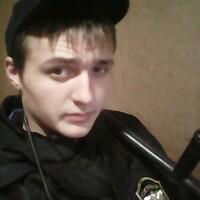 руслан, 22 года, Козерог, Санкт-Петербург