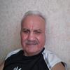Namik, 69, г.Баку