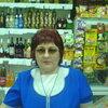 галина, 61, г.Саянск