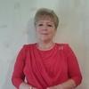 Эрна, 62, г.Глубокое