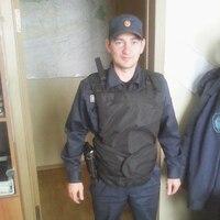Александр Vladimirovi, 35 лет, Телец, Красноярск