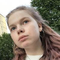 Екатерина, 16 лет, Стрелец, Санкт-Петербург
