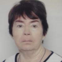 Валентина, 70 лет, Рак, Ейск