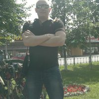 АЛЕКСАНДР, 42 года, Скорпион, Москва