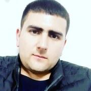 Mustafa 23 Челябинск