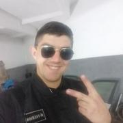 Александр Сергеенко 28 Слоним