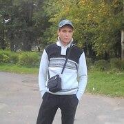 Юрий 36 лет (Рак) на сайте знакомств Порхова