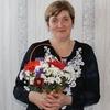 Lyudmila, 55, Plavsk