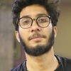 Qadir, 22, Karachi