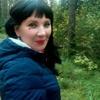 ОЛЬГА Зарницына, 44, г.Киров (Кировская обл.)
