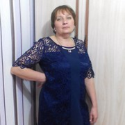 Светлана 58 Белая Глина
