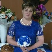 хорева наталья 47 лет (Дева) Сурское