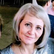 Наталья Мелюхина 49 Краснокамск