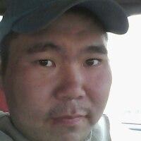 Michael, 37 лет, Рак, Улан-Удэ