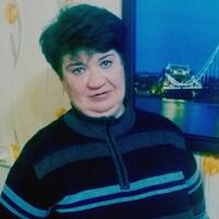 Татьяна, 50 лет, Телец, Ревда