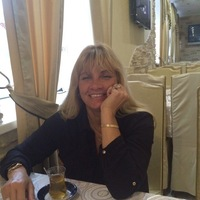 Тамара, 52 года, Стрелец, Санкт-Петербург