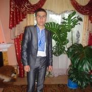 Ваньок 25 Бахмач