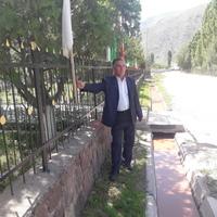 Мумин, 55 лет, Козерог, Душанбе