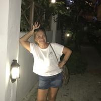 Ольга, 56 лет, Весы, Анталья