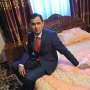 хасан ШЕРМАНОВ 32 года (Телец) Мангит
