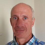 Mikhael 61 год (Овен) Хайфа
