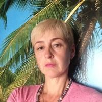 Тетяна, 46 лет, Козерог, Ивано-Франковск