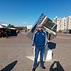 Анатолий, 40, г.Братск