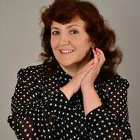 Елена, 54 года, Козерог, Подольск