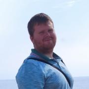 Иван 28 лет (Козерог) Некрасовка