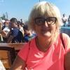 Марина, 65, г.Ангарск
