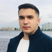 Кямал 18 Санкт-Петербург