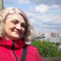 Елена, 54 года, Скорпион, Барнаул