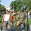 Виталий, 39, г.Переславль-Залесский