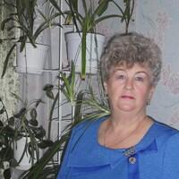 любовь, 64 года, Козерог, Богданович