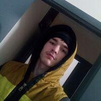 Александр, 23 года, Овен, Тюмень