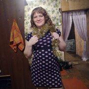 Катерина 37 лет (Козерог) Верхний Уфалей
